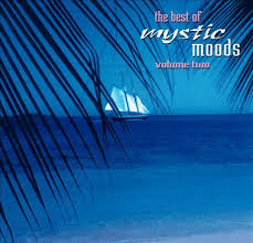 The Best Of Mystic Moods, Vol. 2 - Mystic Moods Orchestra