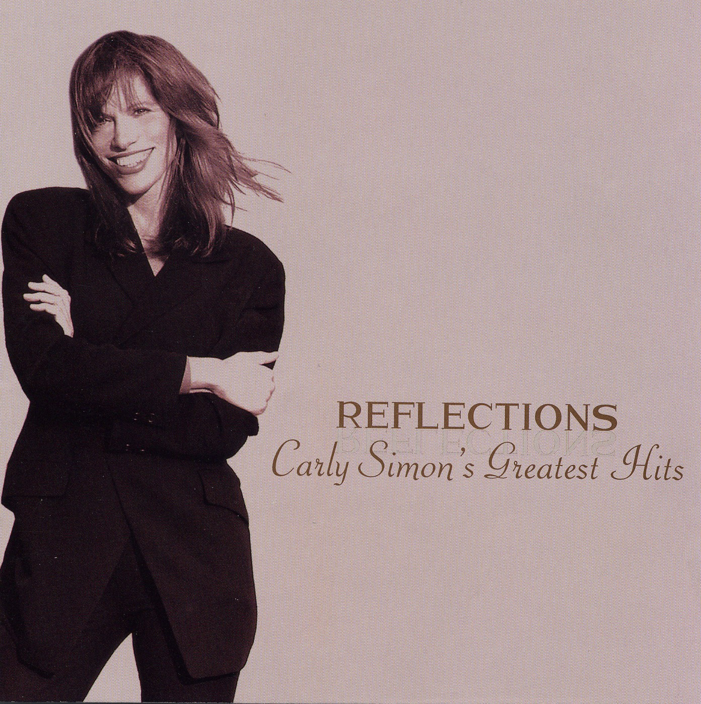 Reflections ~ Carly Simon's Greatest Hits CD1 - Carly Simon