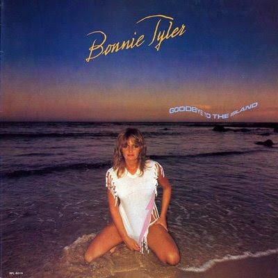 Goodbye To The Island - Bonnie Tyler