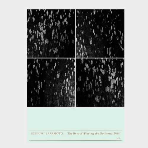 Playing the Orchestra 2014 CD2 - Ryuichi Sakamoto