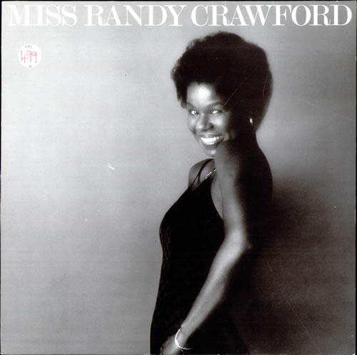 Miss Randy Crawford - Randy Crawford