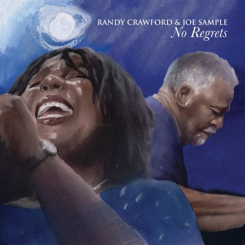No Regrets - Randy Crawford