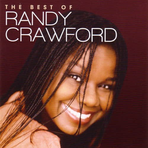 The Best of Randy Crawford - Randy Crawford