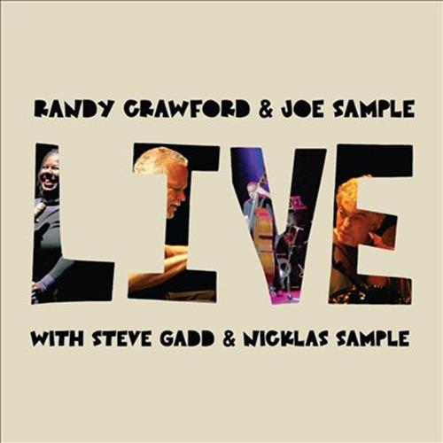 Randy Crawford & Joe Sample - Live - Randy Crawford