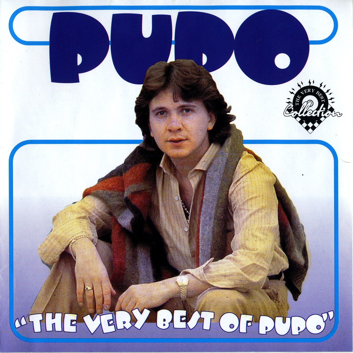 The Very Best Of Pupo CD2 - Pupo