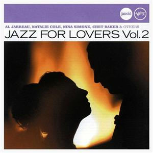 Verve Jazzclub: Moods - Jazz For Lovers, Vol. 2 - Various Artists