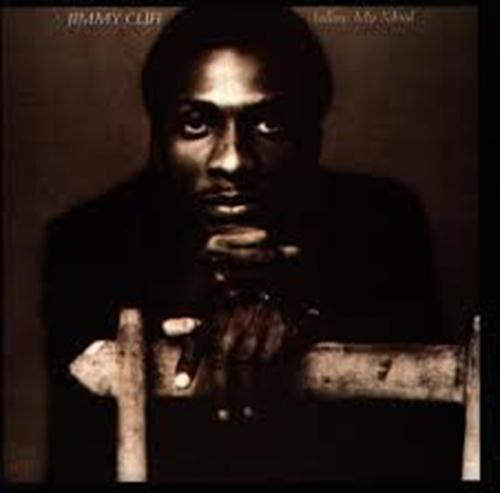 Follow My Mind - Jimmy Cliff