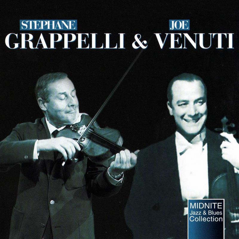 Venupelli Blues - Stephanie Grappelli - Joe Venuti