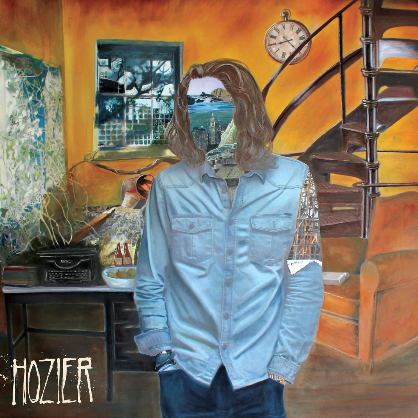 Hozier (iTunes Festival Deluxe Edition) (CD3) - Hozier