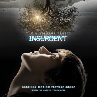 Insurgent (Score) - Joseph Trapanese