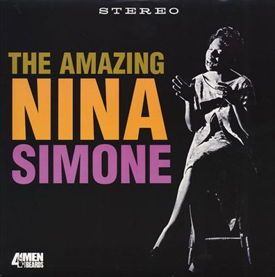 The Amazing Nina Simone - Nina Simone