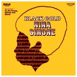 Black Gold - Nina Simone