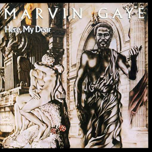 Here, My Dear - Marvin Gaye