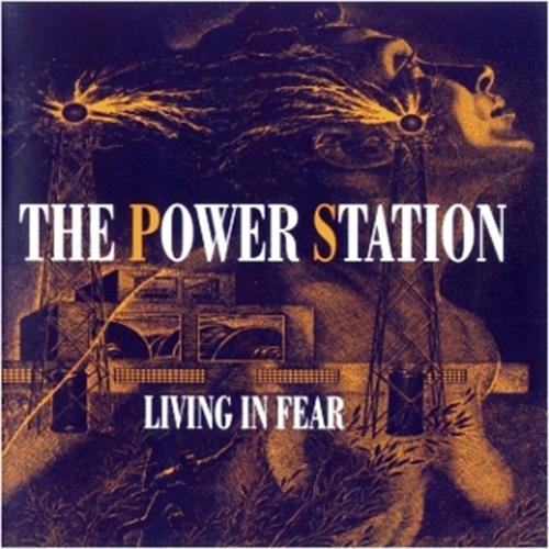 Living In Fear - Robert Palmer