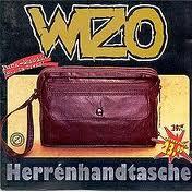 Herrénhandtasche - Wizo