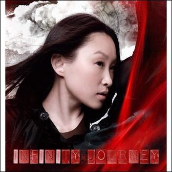 Infinity Journey - Ivana Wong