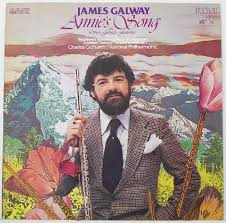 Annie's Song & Other Galway Favorites - James Galway - Various Artists