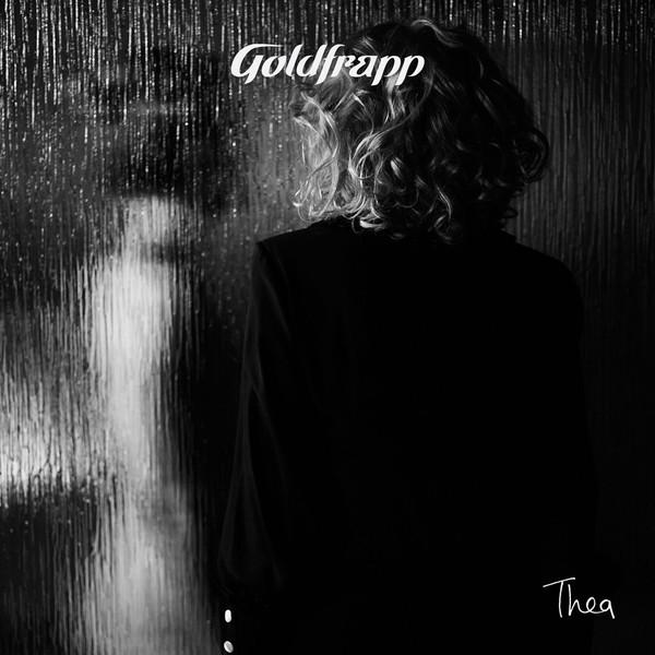 Thea - EP - Goldfrapp