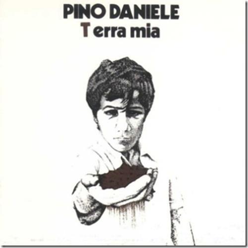 Terra Mia - Pino Daniele