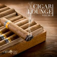 Cigar Lounge, Vol. 2 (No. 2) -