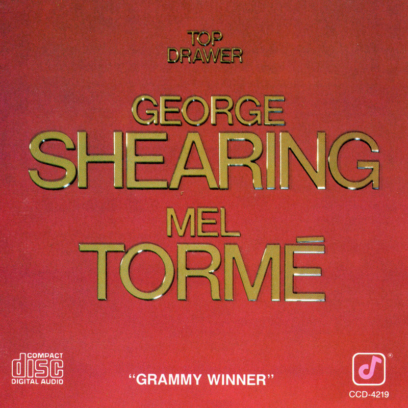 Top Drawer - George Shearing - Mel Torme