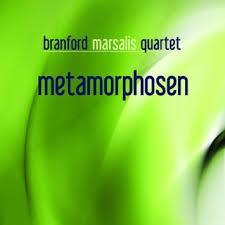 Metamorphosen - Branford Marsalis