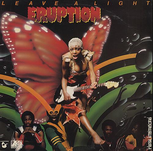 Leave A Light - Eruption