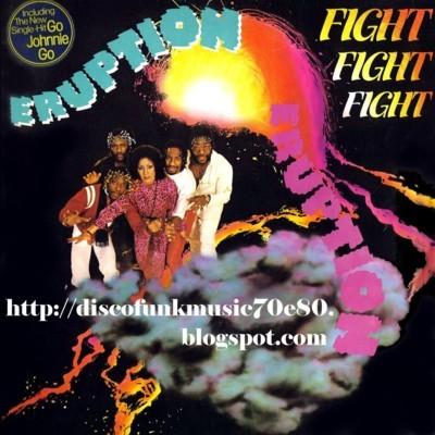 Fight Fight Fight - Eruption