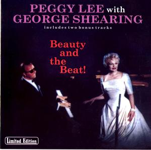 Beauty And The Beat - Peggy Lee - George Shearing