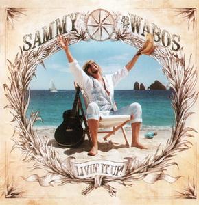 Livin' It Up - Sammy Hagar