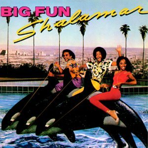 Big Fun - Shalamar