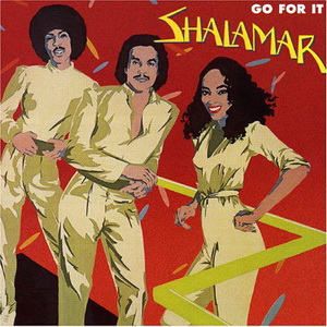 Go For It. - Shalamar
