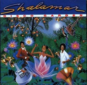 Disco Gardens - Shalamar