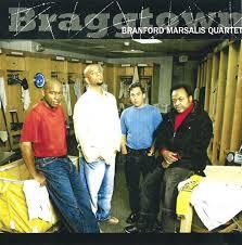 Braggtown - Branford Marsalis