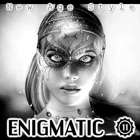 Enigmatic 11 (No. 1)  -