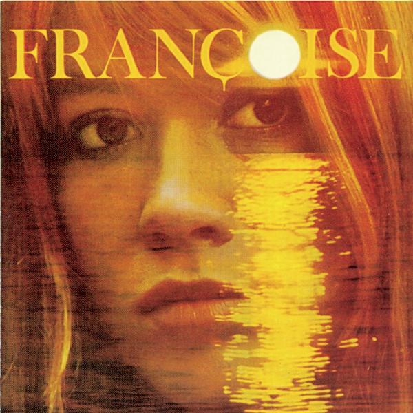 La Maison Ou J'ai Grandi - Francoise Hardy