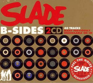 B-Sides of Slade CD1 - Slade