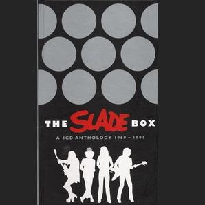 The Anthology of Slade CD3 - Slade