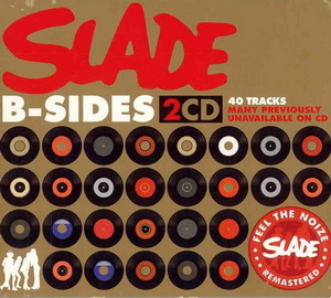 B-Sides Of Slade CD3 - Slade