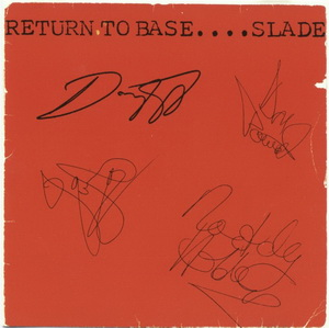 Return To Base - Slade