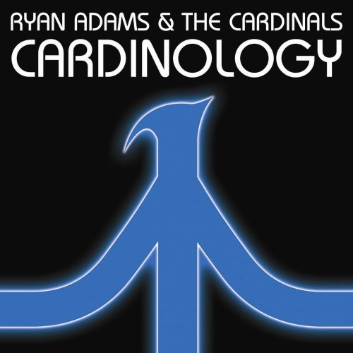Cardinology - Ryan Adams - The Cardinals