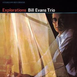 Explorations - Bill Evans Trio