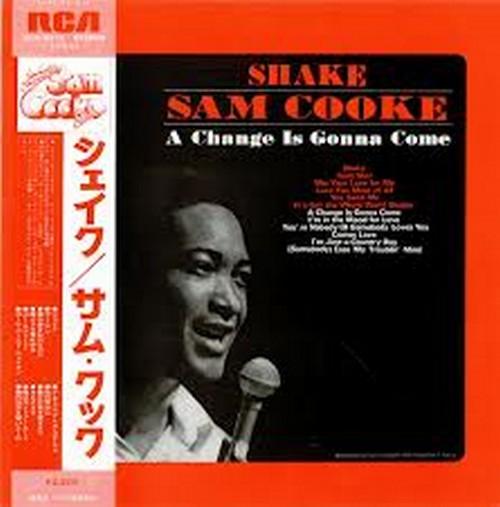 Shake ! - Sam Cooke