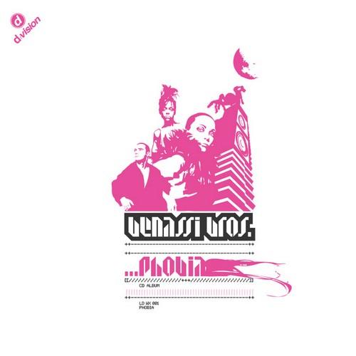 …Phobia - Benassi Bros