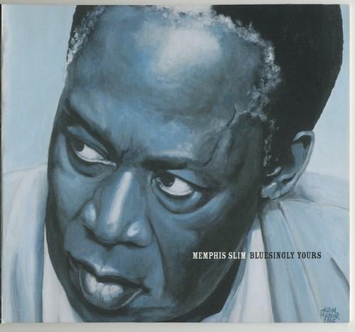 Bluesingly Yours - Memphis Slim