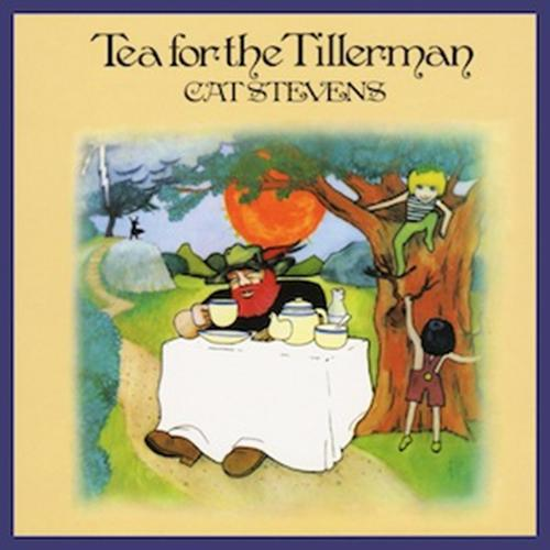 Tea For The Tillerman - Cat Stevens