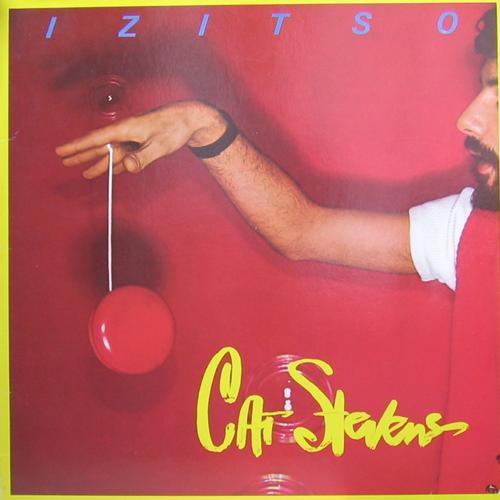 Izitso - Cat Stevens