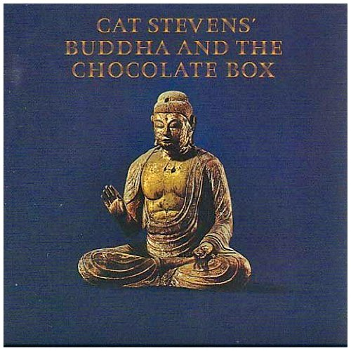 Buddha And The Chocolate Box - Cat Stevens
