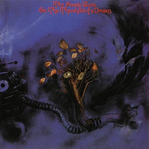 On The Threshold Of A Dream - Moody Blues