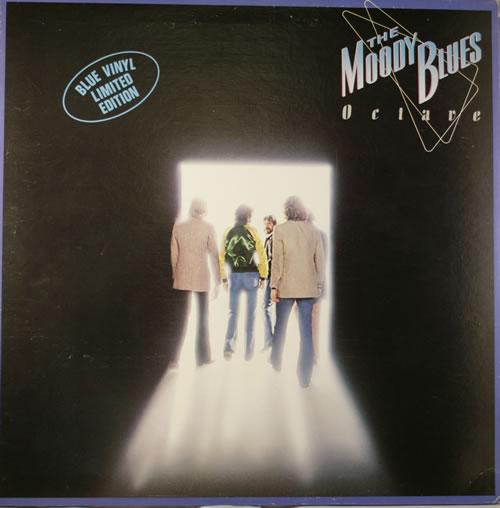 Octave - Moody Blues